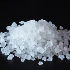 Crystal bazzters