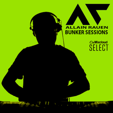 ALLAIN RAUEN - BUNKER SESSIONS 0002