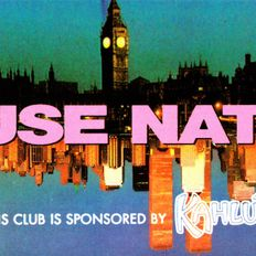 Danny Rampling live @House Nation 1991 Busby's London