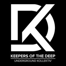 Keepers Of The Deep Ep 126 w Dada Hu (Cologne), Diana Emms (Los Angeles), & Silvio Rodrigues (Miami)