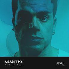 Mantis Radio 330 + Arad