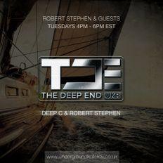 The Deep End Radio Show Ep 92 Deep C 1st Hour Mix