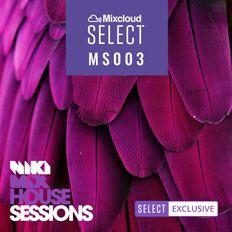 Mixcloud Select Exclusive MS003