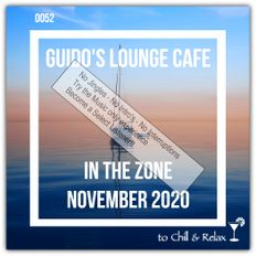 In The Zone - November 2020 (Guido's Lounge Cafe)(Select)