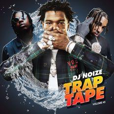 Trap Tape #43   March 2021   New Hip Hop Rap Songs   DJ Noize Club Mix