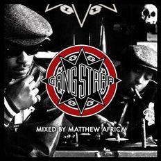 "Rub Radio - Matthew Africa ""Best of Gang Starr"""