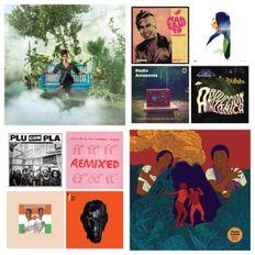 Rebel Up Nightshop #87:  ESINAM, Trans Kabar, KOMBO, Radio Amazonia, Mamaki Boys, Rey Sapienz & more