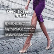 Keep It Deep #150