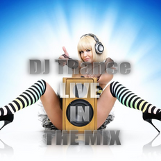 DJ TRance iN The MiX MINISTRY of TRance 22.11.20