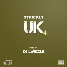Strickly UK 4 [Full Mix]
