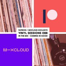 Vinyl Session 028
