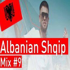 Best of Albanian Shqip Summer Hip Hop RnB Club Mix 2019 #9 - Dj StarSunglasses