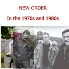 PETER HOOK-Liz talks Joy Division, New Order