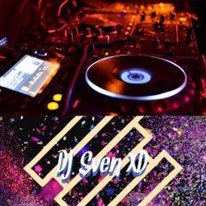 DJ Sven XD - Blaue Nacht 2019 Full LIVESET  (Sabel Rooftop Stage)