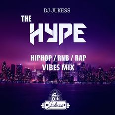 #HypeFridays - VIBES September 2019 Mix - @DJ_Jukess