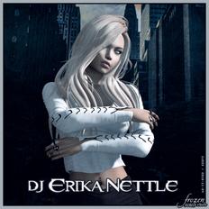 DJ Erika Warehouse21 Set 01.23.21