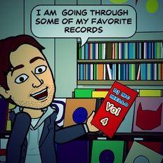 DJ Favorite Records Vol 4