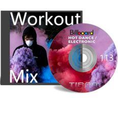 Mega Music Pack cd 113