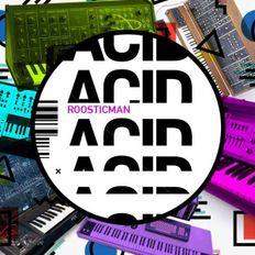 Acid - 酸 by Roosticman #Deep Funk Neo Soul Super Dancefloors - Latin Remix - 酸