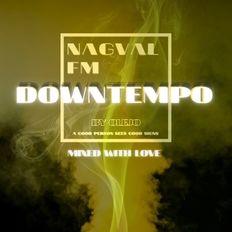 Nagval stories #1 - Downtempo & Deep house mix (hookah collaboration)