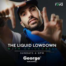 Liquid Lowdown 04/04/21 on George Fm ft Tonn Piper