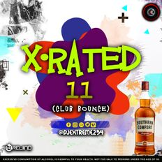 X-RATED 11 [Club Bounce].