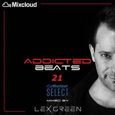 "ADDICTEDBEATS vol 21 ""SELECT EXCLUSIVE"" mixed by LEX GREEN"