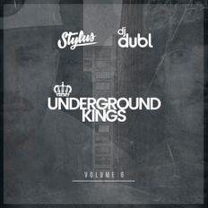 @DJStylusUK @DJDubl - UnderGroundKings 006 (UK Rap / HipHop / Grime)