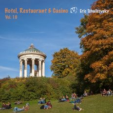 Hotel, Restaurant & Casino Vol. 10