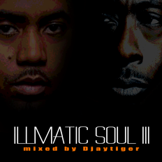 Nas and Pete Rock - iLLmatic Soul 3 (Djaytiger)