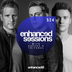 Enhanced Sessions 524 with Kapera & Tritonal