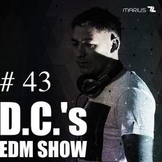 MARIUS D.C. - D.C 's EDM SHOW - 043