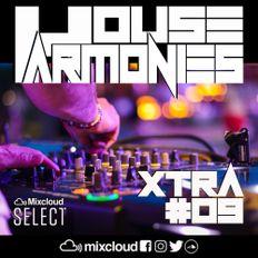 House Harmonies Xtra - 09 (Tech House)