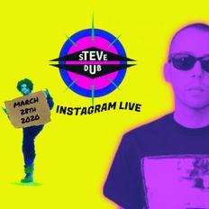 IG Live Hip-Hop Set 03-28-20