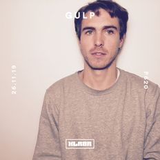XLR8R Podcast 620: Gulp