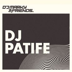 DJ Patife Promo Mix - DJ Marky & Friends