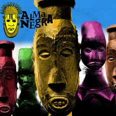 Exclusive Mix from Alma Negra