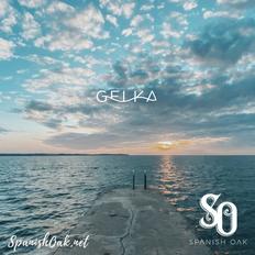 Gelka's Audiodiary - Spanish Oak Edition Vol 2.
