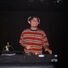Summer House Hootenanny- 2003 - DJ Mark Perez