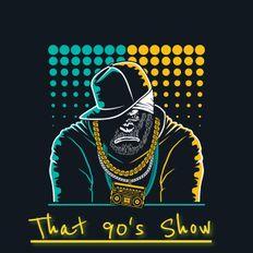 That 90's Show Ep. 22 // Hip-Hop // R & B // @DJNERG406
