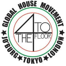 4 To The Floor with Kid Fonque (South Africa)