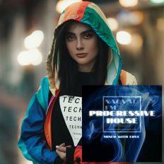 Nagval stories #4 - Progressive & Deep house mix