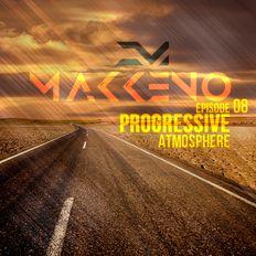 Makkeno - Progressive Atmosphere #8