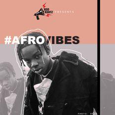 Rod Rantz Presents: AfroVibes