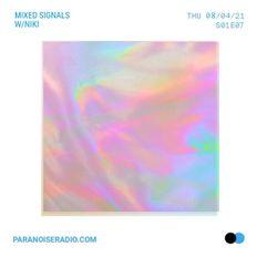 Mixed Signals S01E07 - Niki