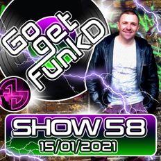 Antoni James presents Go Get FunkD (15-01-2021) Clean Mix