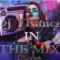 DJ TRance iN The MiX MINISTRY of TRance 05.11.20