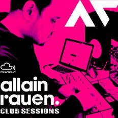 ALLAIN RAUEN - CLUB SESSIONS 0687