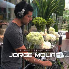Jorge Molina (Sunset Sessions Julio 2019)