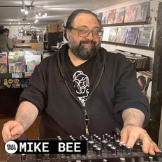 Vinylly   The Show About Records with MIKE BEE on Fault Radio   Episode 10 (June 4, 2021)